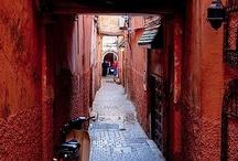 Morocco / by Kylie Porter