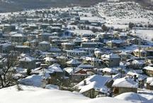 Top Winter destinations in Greece / http://lifethinktravel.eu/category/greece/