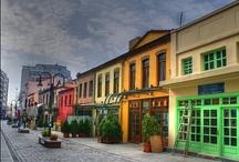 Thessaloniki photo walk
