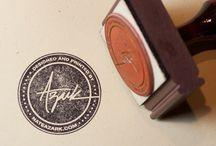 logos / by Michael Brown
