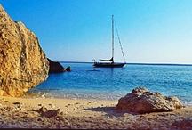 Diapontia islands: Unspoiled Mediterranean nature near Corfu / http://lifethinktravel.eu/category/corfu/