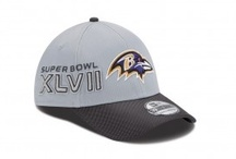 Super Bowl Champs Gear / by Baltimore Ravens