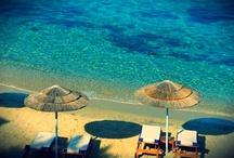 Mykonos   Keep on splashing in beaches for all tastes / http://lifethinktravel.eu/category/mykonos/