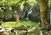Samothraki Island  Beauty Unleashed! / http://www.facebook.com/lifethinktravel