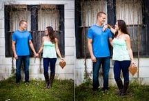 Engagement Session Locations / by Tonya Beaver Photography