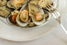 around the world cuisine <3