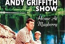 The Andy Griffett Show / by Nancy Davis