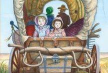 Little House on the Prairie / by Nancy Stewart