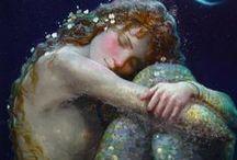 Mermaid Musings / All things mermaid........