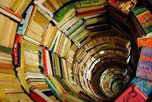Interior! Bookcases & Libraries