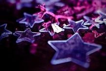 Star Struck / Anything Starry is here...... star photos, star art, DIY star makes, star quilts. Star gazing loveliness!
