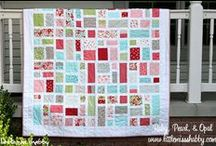Quilt-alongs & tutes / a place to find free BOM's, Quilt-alongs and quilting tutorials #sewing  #quilting  #blocks