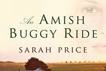 An Amish Buggy Ride / Quiet and soft-spoken, Kate Zook is the responsible eldest daughter in an Amish family and prides herself on fulfilling her role. Then, one fateful snowy night, she uncharacteristically speaks her mind—and unwittingly plays a part in a horrible accident.