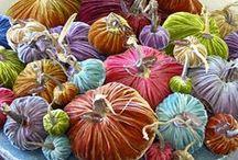 Autumnal Aura / Everything Autumn