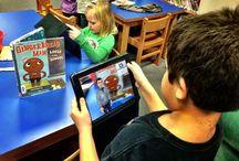 Tecnología Educativa #ed3051 / Aplicaciones o sitios de internet que nos pueden ayudar para facilitar el proceso de enseñanza-aprendizaje
