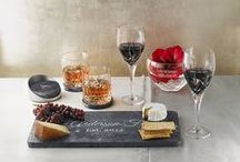 Holiday Entertaining / Give CHEER at your next holiday party with these personalized gifts and home essentials and make your celebration a custom event! / by Things Remembered