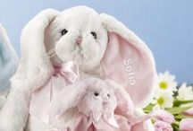 Gifts for Easter! / We're helping the Easter Bunny fill those baskets with personalized gifts to celebrate the joy, faith and fun of Easter. / by Things Remembered