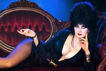 Elvira Mistress of The Dark / by Nancy Stewart