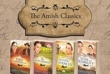 The Amish Classics