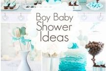 Baby Shower Ideas for Courtney