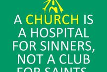 { church }