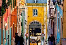 •Portugal•