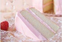 I got Cakes! / by Eden Annalise