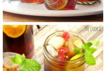 Drinks / by Eden Annalise