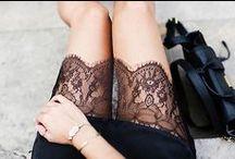 Style / by Tabitha Hornyak