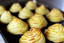 Food Ideas / by Jennifer Morrow