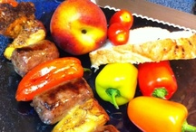 "Cooking & Menu Ideas / by Jim ""Rhino"" Reincke"