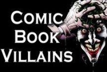 Superheroes & Comic Books / Top 10 lists about comic books, both from Marvel, DC and the independents. Superheroes and supervillains are also fair game.