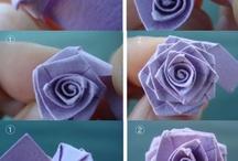 Papercraft & Origami / by Debbie Chadwick