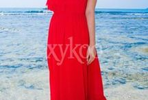 party wear, club wear, fashion dresses / http://www.xykoo.com/Products.asp?menu=6&action=new