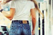 My Style / by Jennifer Boswell