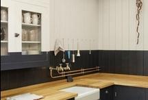 INTERIOR | kitchen / #kitchen