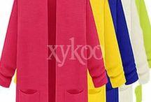 fashion stylish jackets coats blazers tops