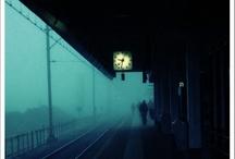 clock...tic, tac... / by Carmen Guerrero