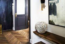 INTERIOR | entryway