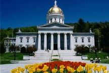US State Capitols / How many have you visited? Like the ones you like and comment on the ones you've visited!