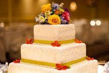 Wedding Cakes / Wedding Cakes I've photographed, cakes, wedding, wedding cakes / by Cindy Fandl