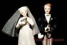 Ring Shots / Creative Wedding Ring Photos / by Cindy Fandl