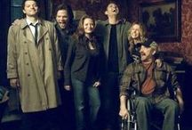 Carry On My Wayward Son / There'll be peace when you are done. / by Kristina