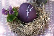 Holidays-Easter Parade / by Louwana Powell