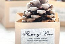 Wedding Favours & Goodies / Gifts for your wedding guests.