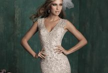 Allure Wedding gowns / Bridal gowns