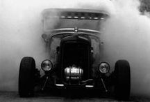 Hot Rods...My need WOULD be speed!!!! / by Chef Wendy