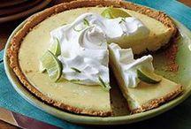 Dessert-Pies,Cobblers,Crisps / by Louwana Powell