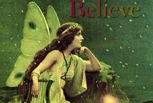 Fairies and Mermaids