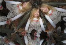 Mirror-rorriM / by Mary Lou Larsen